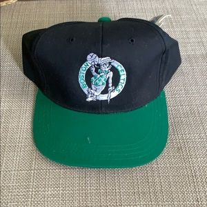 Boston Celtics Kids SnapBack Hat